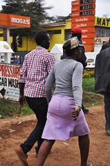 Nairobi Walks (jhderojas) Tags: kenia nairobi street