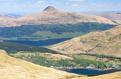 #BenLomond and #Arrochar (Joe Dunckley) Tags: argyll arrochar arrocharalps beinnartair benarthur benlomond highlands lochlomond lochlong scotland scottishhighlands tarbet thecobbler uk westhighlands fjord lake landscape mountain peak sea sealoch valley village