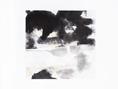 Work in progress (mayakonakamura) Tags: mayako nakamura mayakonakamura tokyo abstract painting collage cubism kobe hyogo yoshiokato groupshow groupexhibition labiennalediyocchan2016 cap kobestudioy3 workinprogress box