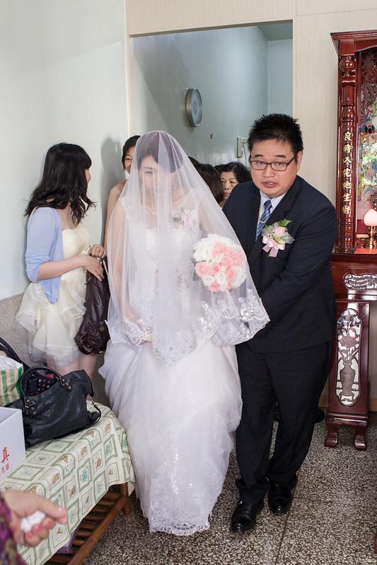 孟峰&梵齡 婚禮紀實-149