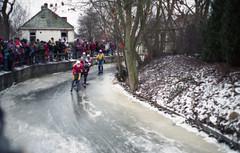 img007 (Wytse Kloosterman) Tags: 11steden 1997 elfstedentocht friesland schaatsen