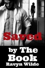 Saved by The Book (CoverReveals) Tags: anthology romance thriller suspense paranormal psychic contemporary