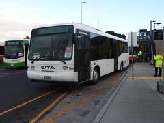 Sita #290-BS01UY (damo2016 photos) Tags: sita 290 bs01uy trainreplacement sunshine metro 2016 dysons 361