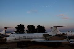 Gulfstream GraveYard at California City (Krister Karlsmoen) Tags: gulfstream
