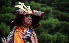 Jidai matsuri, Kyoto (Juan Carlos Calderón) Tags: jidai japan kyoto