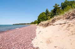 Lake Superior (blokfam9739) Tags: keweenawcounty michigan northamerica unitedstates