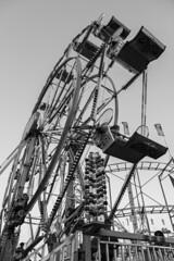 Ferris Wheel (AndrewGHolland) Tags: toronto cne exhibition canada summer