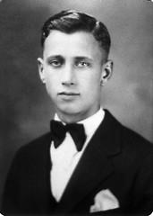 John H Klinefelter - grad 1930