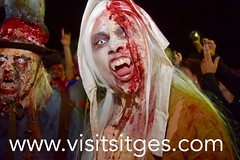 Sitges Zombie Walk 2016 (Sitges - Visit Sitges) Tags: sitges zombie walk 2016 visitsitges film festival cine fantastico terror fantastic cinema zombiewalk