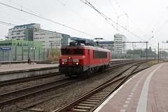 DBC 1616 LLT te Rotterdam CS (erwin66101) Tags: ns dbc db cargo dbs schenker deutschebahn locomotief llt losselocomotieftrein losse locomotieftrein trein blaak station rotterdamcentraal rotterdamcs rotterdam cs centraal