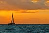 Sail into the Maui sunset (Debangsu) Tags: ngc sailboats sail catamaran sea seascape ocean pacific maui hawaii sky landscape clouds beautiful beauty sunset water boat travel island blue sun sailing aloha lanai fall outdoor seaside shore tropical vehicle scenery