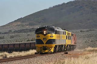 Streamliners Redux - 2