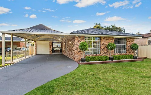 31 Flavel Street, South Penrith NSW 2750