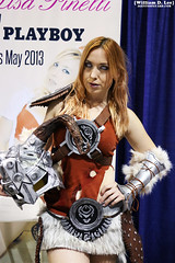 IMG_8285 (willdleeesq) Tags: cosplay cosplayer cosplayers longbeachcomiccon longbeachcomiccon2016 lbcc lbcc2016 longbeachconventioncenter skyrim