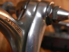 Vintage-y Gems (Capricorn Bicycles) Tags: vintage retro bicycle parts components campy campagnolo suntour dura ace shimano salsa