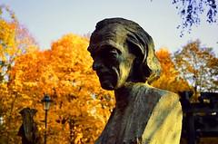 Park of Decjusz (joanna_l95) Tags: park decjusz autumn fall cracow krakow
