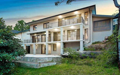 15 Forrest Avenue, Wahroonga NSW 2076