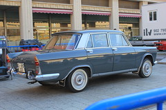 1967 Seat 1500 (coopey) Tags: 1967 seat 1500