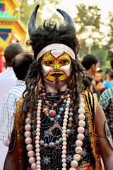 Cultural Fest   India (Rasta_farian) Tags: culture india indian portrait portraitsofindia travel travelphotography travelling visiting tourist incredibleindia dressup street