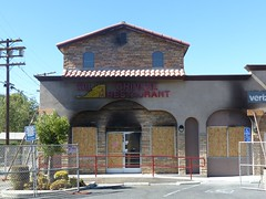 Wall Chinese Restaurant, Beaumont [Closed] (2) - 20 October 2016 (John Oram) Tags: wallchineserestaurant chineserestaurant california usa beaumont 2002p1140243e riversidecounty californiaie