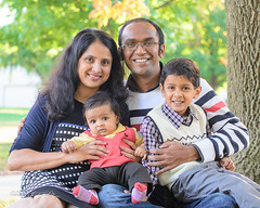 Sandeep's Family (shirley319) Tags: 2016 8x10 d600 october sandeepfamily fall familyportraits portraits champaign illinois unitedstates