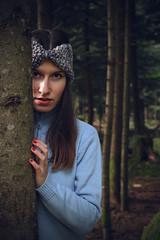 29/365 (yanakv) Tags: canon 50mmf18stm 365days 365dias eos1200d me forest