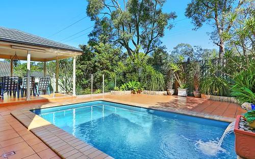 15 Parkwood Drive, Menai NSW 2234