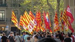5. Les banderes2 (http://www.fotovivaonline.com/) Tags: tallerdefotografia itinerarifotoviva itinerarifotogrfic itinerari ciutatvella