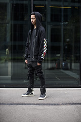 UNSW Sneakers and Streetwear Society (Cameron Oates [IG: ccameronoates]) Tags: vetements supreme new york ny nyc off white christian louboutin rick owens geobasket paradise bape bathing ape adidas ultra boost ultraboost highsnobiety originals toshio maeda sydney unsw sneaker sneakers shoes kicks street wear style streetwear streetstyle photography