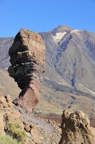 Teide vulkan094