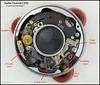 Prontormat S 602K Details (01) (Hans Kerensky) Tags: gauthier prontormat s 602k leaf shutter automatic rollei magic ii details spare part service