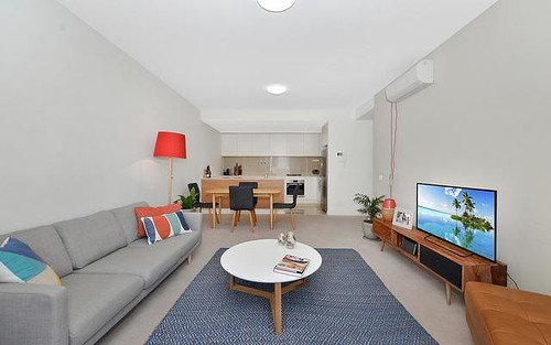 423/22 Baywater Drive, Wentworth Point NSW 2127