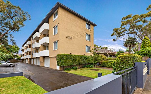 4/89 Bland Street, Ashfield NSW 2131