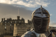 Knight v Edinburgh Castle (Colin Myers Photography) Tags: edinburgh old town oldtown oldedinburgh scotland scottish knight v castle edinburghcastle edinburgholdtown edinburghphotography colin myers photography