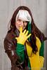 Rogue (dgwphotography) Tags: cosplay nycc nycc2016 newyorkcomiccon 70200mmf28gvrii nikond600 nikoncls rogue xmen marvelcomics marvel