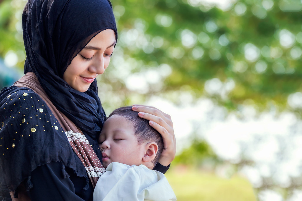 Cabaran Memilih Ibu Tunggal Sebagai Pasangan