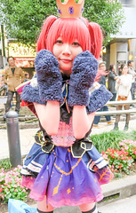 IMG_5234 (kndynt2099) Tags: 2016ikebukurohalloweencosplayfestival ikebukuro halloween cosplay