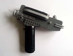 Star Trek TOS: Type 2 Phaser (Mister Bricks) Tags: type two phaser star trek original series gun