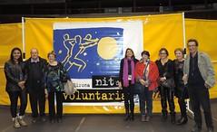 11a Nit del Voluntariat a Girona (18.11.16)