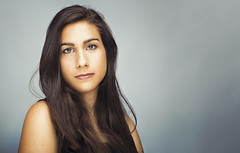 Natalia 1 (Lestatillo) Tags: portrait retrato retouching retoque