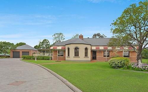 6 Silky Oak Drive, Aberglasslyn NSW 2320