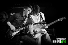 The Fugues (SJDcreative) Tags: oh yeah music centre belfast clash new breeds gigging ni