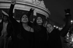_DSF0266 (sergedignazio) Tags: france paris street photography photographie fuji xpro2 internationale lutte violences femmes