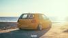 DSC08252 (FVCKD Photography) Tags: rot vw vwgolf golf4 noordwijk strand stance volkswagen stanceworks stancenation slammed