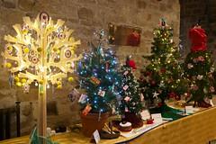Light Show (ianwyliephoto) Tags: corbridge christmastree festival standrewschurch northumberland tynevalley tynedale community lights festive twinkle