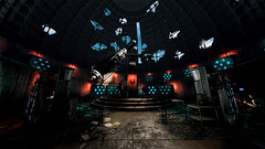 041 The Observatory (vitvalecka Skyrim) Tags: fallout fallout4