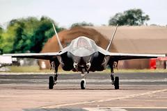 F35 - RIAT 2016 (Airwolfhound) Tags: f35 riat fairford