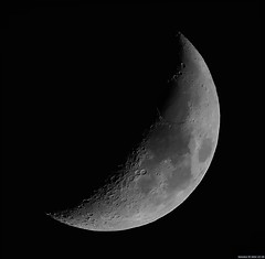 First Moon - FZ2000/2500