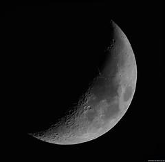 First Moon - FZ2000/2500 (Nemodus photos) Tags: fz2000 moon lune fz2500
