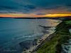 DJI_10089.jpg (meerecinaus) Tags: sunset longreef beach
